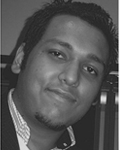 Gautam Anand will be a speaker at Hacker Halted Europe 2013
